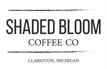 Shaded Bloom Coffee