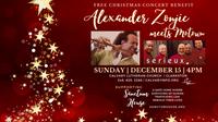 Alexander Zonjic meets Motown
