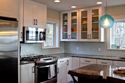 Silver Lake Kitchen