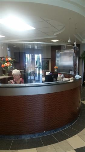 West Shore Bank - Main Office Ludington