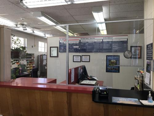 Bear Lake Post Office