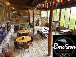 Emerson Lake Inn