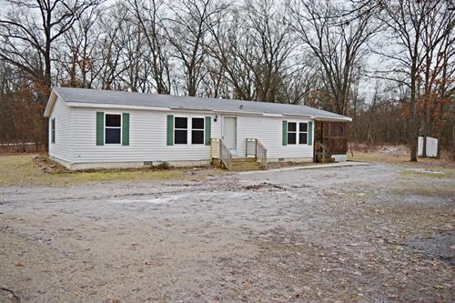 259 Fair Oaks Road, Fountain, MI
