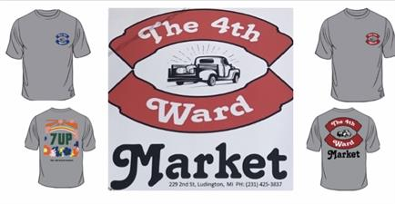 Fourth Ward Market, The