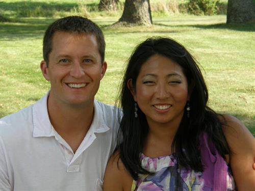 Dr's. Chris and Merisa Toellner
