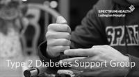 Type 2 Diabetes Support Group