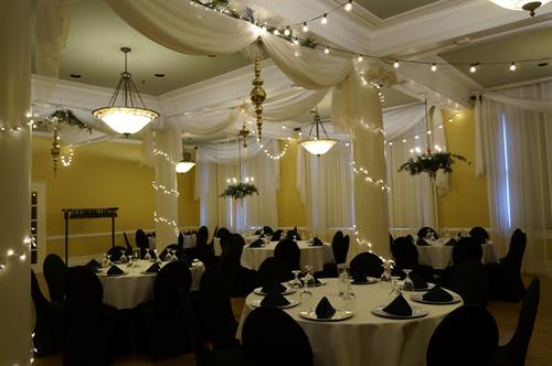 Stearns Hotel Ballroom