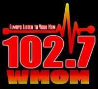 102.7 WMOM
