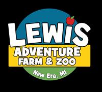 Fall Festival at Lewis Adventure Farm & Zoo