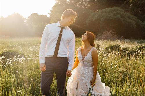 Bicknell Wedding/Reception 2018