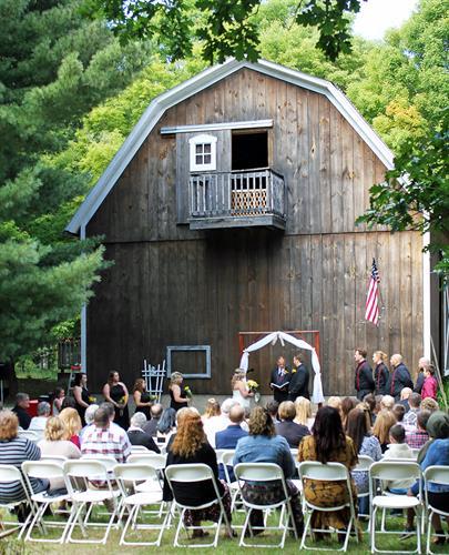 Smith Wedding/Reception 2018