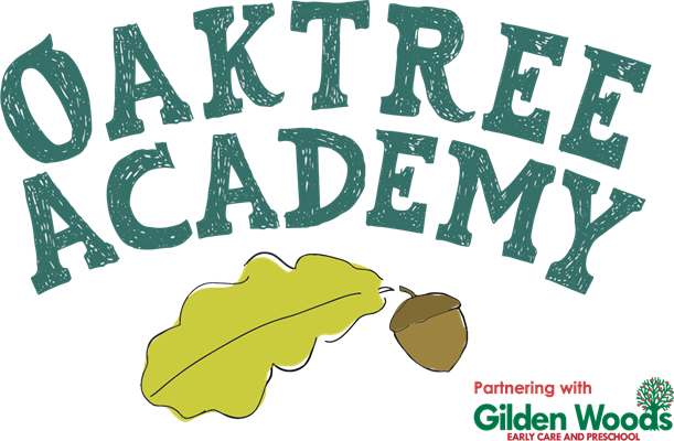 Oaktree Academy-partnering with Gilden Woods Early Care and Preschool