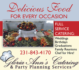 Gloria Ann's Catering
