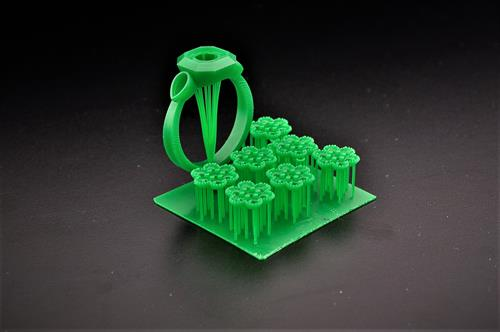 In House 3D Printing