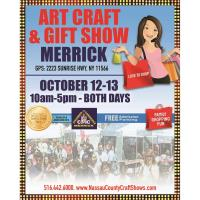 Merrick Art Craft & Gift Show
