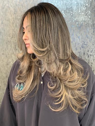 Color and Cut by Victoria