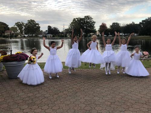 Beautiful Communion Dresses