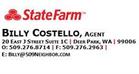 State Farm Insurance - Billy Costello