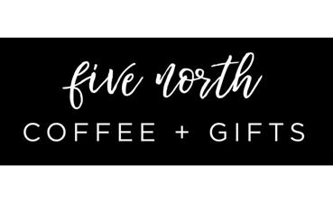 Five North Coffee + Gifts