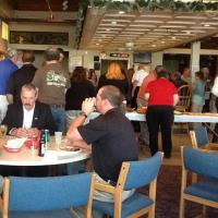 Business After Hours at Mid-State Truck Services