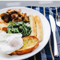 Breakfast Connections: Virginia Community Foundation & ReVive Virginia