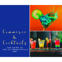 Commerce & Cocktails