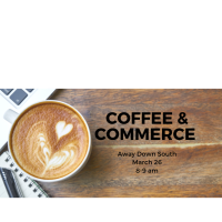 Coffee & Commerce