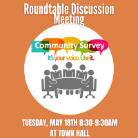 Roundtable Meeting