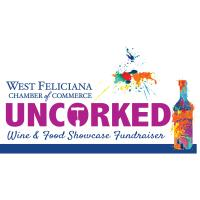 Uncorked Wine & Food Showcase Fundraiser