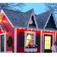 Santa House - 1st Thursday