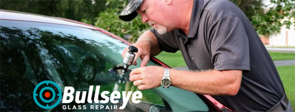 Bullseye Glass Repair of Kansas, LLC