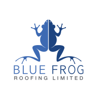 Ribbon Cutting - Blue Frog Roofing