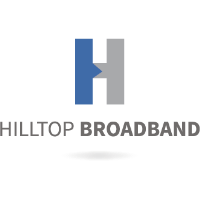 Business After Hours  & Ribbon Cutting for Hilltop Broadband
