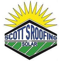 Ribbon Cutting - Scott's Roofing and Solar