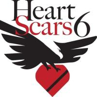 Ribbon Cutting - Heart Scars 6 LLC