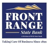 Ribbon Cutting & Open House - Front Range State Bank (Formerly Rawlins Bank)