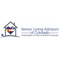 Double Ribbon Cutting - Senior Living Advisors of Colorado & THRIVE Loveland