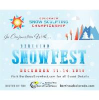 Business After Hours - Berthoud Snowfest Launch Party