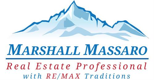 Marshall Massaro, REMAX Logo