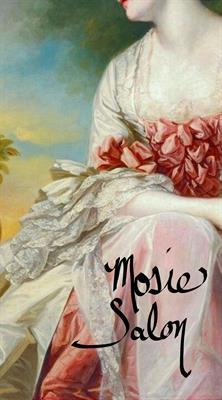 Mosie Salon