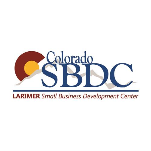 Larimer SBDC Logo