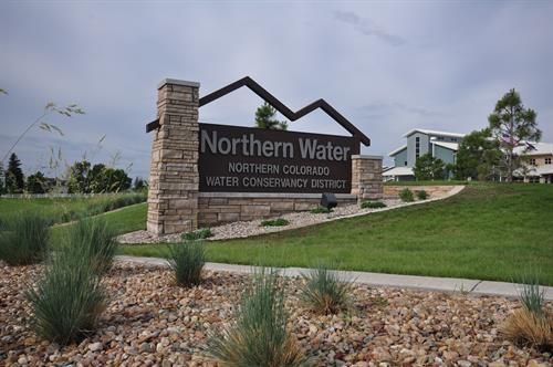 Northern Water headquarters