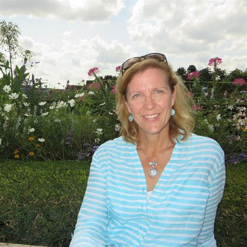 Stephanie Flanders-Martin-Owner/Partner