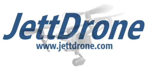 Jettdrone Aerial Photography