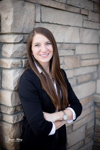 Dr. Katie Takacs