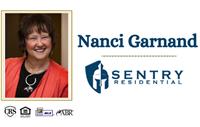 Sentry Residential - Nanci Garnand