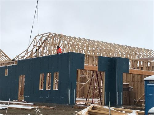 Lots of New Construction in Northern Colorado!