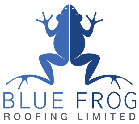 Blue Frog Roofing Limited