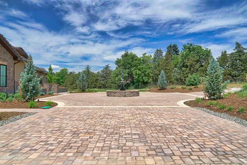 Photographic services for landscapers