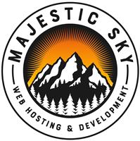 Majestic Sky Web Hosting and Development